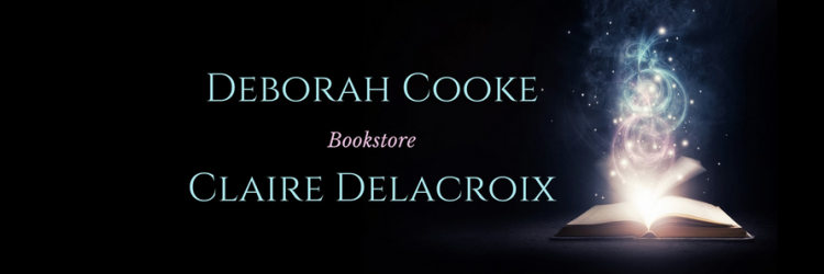 Deborah Cooke's Bookshop.org virtual bookstore