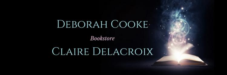 Deborah Cooke's Bookshop.org virtual bookstore